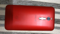 Red Asus Zenfone 2 ZE551ML
