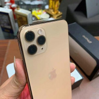 Apple  Iphone11pro256GB 2019 Model